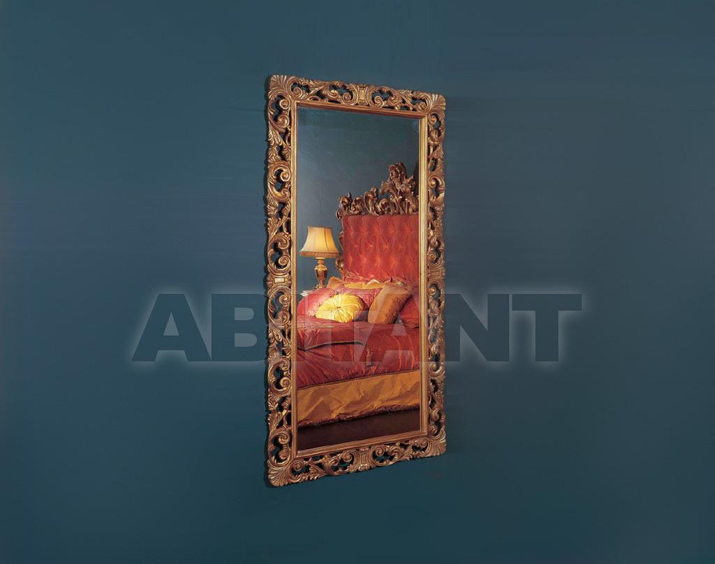 Купить Зеркало настенное Paolo Lucchetta & C. snc Casanova MR.018.03