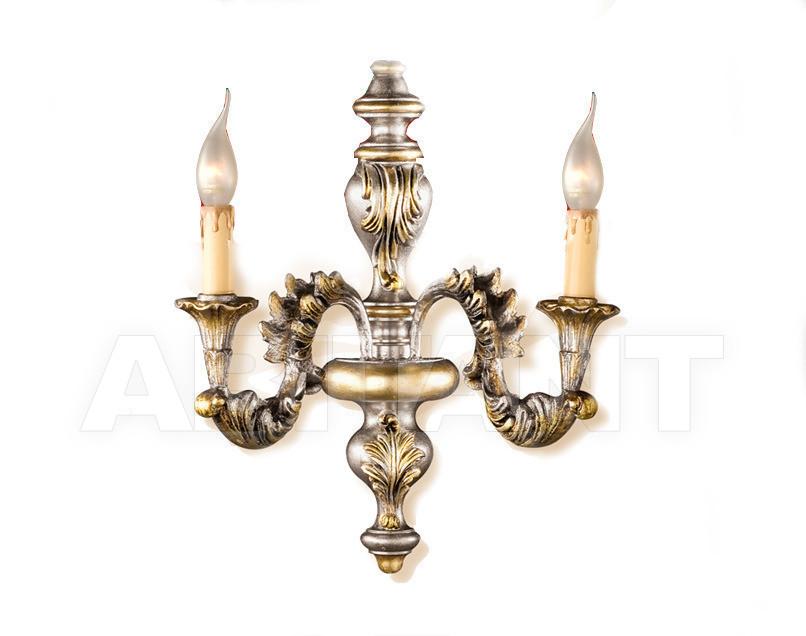 Купить Светильник настенный Passeri International Legno 7440/2