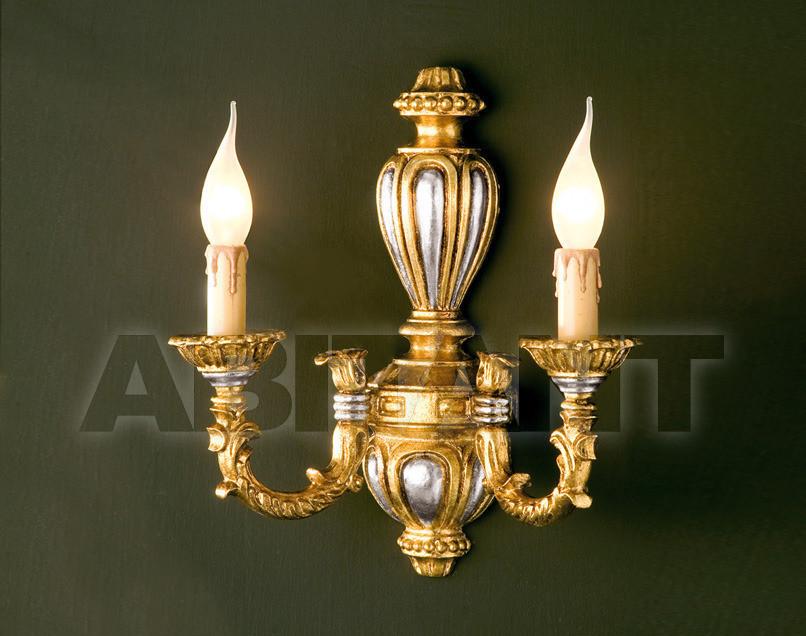 Купить Светильник настенный Passeri International Legno 7465/2