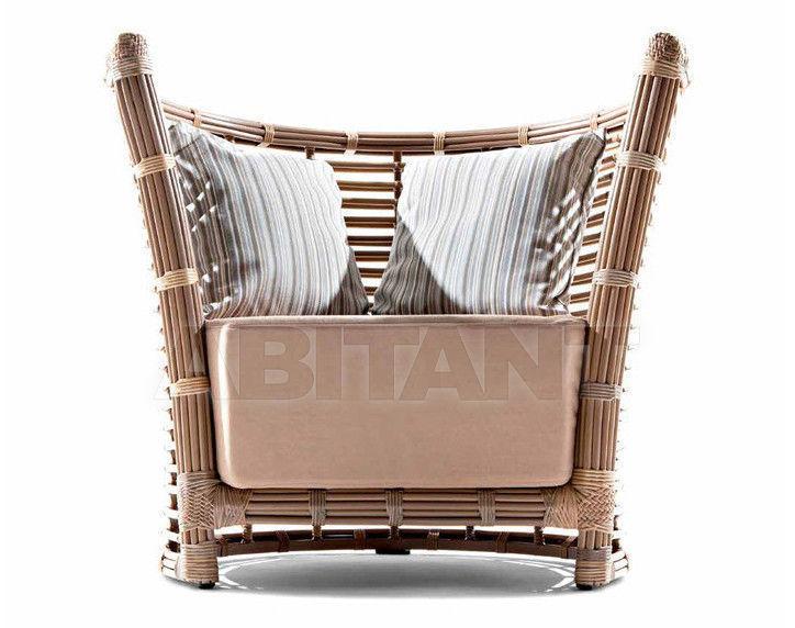 Купить Кресло для террасы Varaschin spa Outdoor 1950