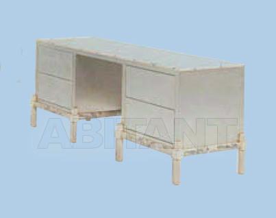 Купить Столик туалетный Paolo Lucchetta & C. snc Aurora DT.015.01