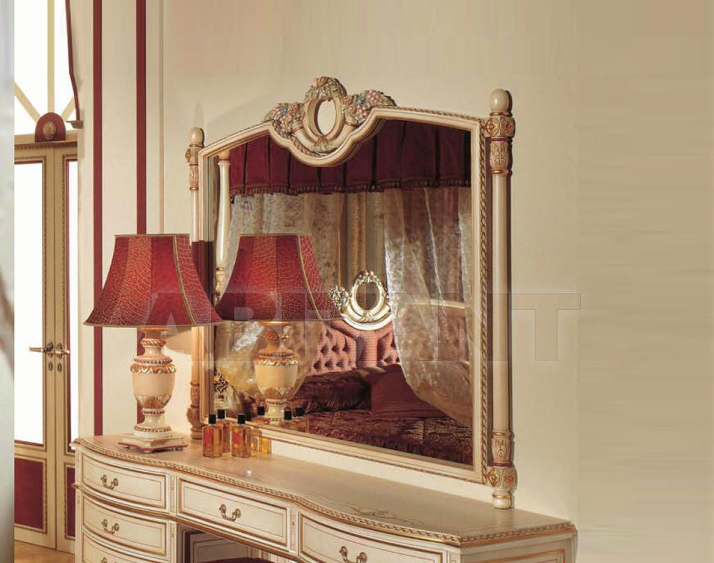 Купить Зеркало настольное Paolo Lucchetta & C. snc Milly Special MR.042.01