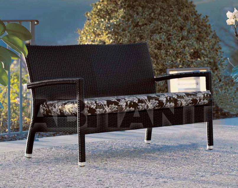 Купить Диван для террасы Varaschin spa Outdoor 2851
