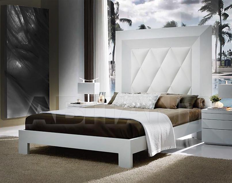 Купить Кровать Coim Dormitorios 7239/4 2