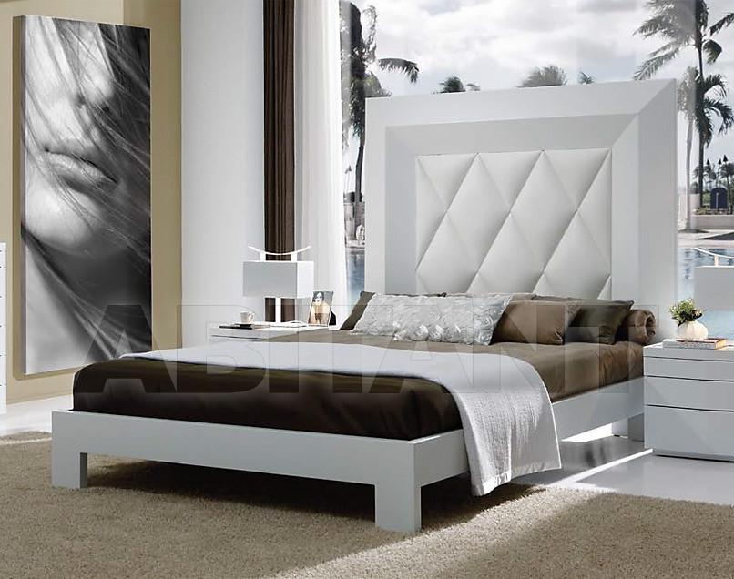 Купить Кровать Coim Dormitorios 7239/5 2