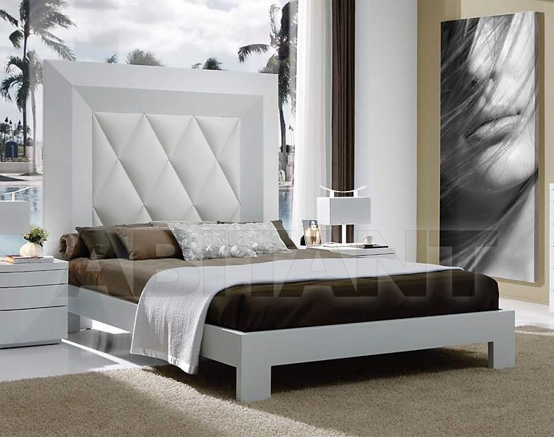 Купить Кровать Coim Dormitorios 7239/9 2
