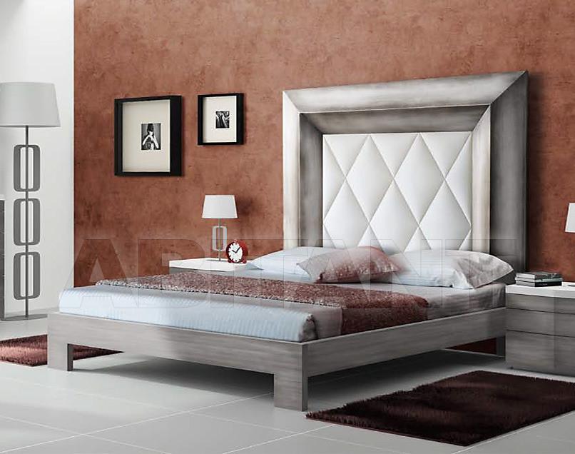 Купить Кровать Coim Dormitorios 7239/9 3