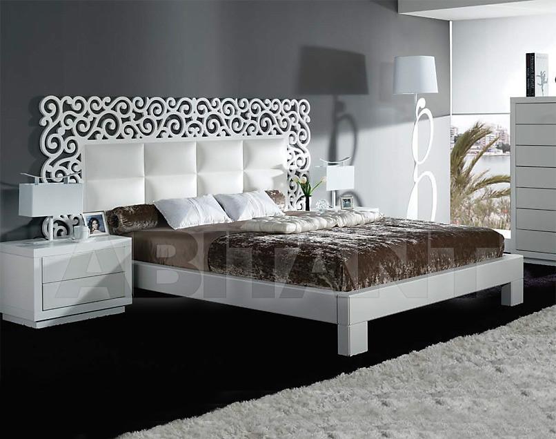 Купить Кровать Coim Dormitorios 7134/5