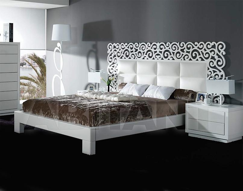 Купить Кровать Coim Dormitorios 7134/9