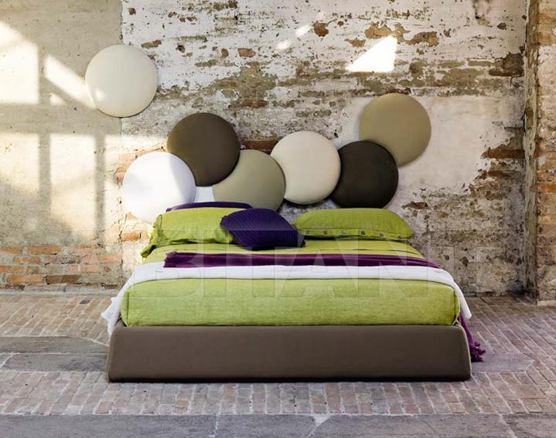 Купить Кровать COVER Veneran Mobili srl Ethos 2012 ETC1603