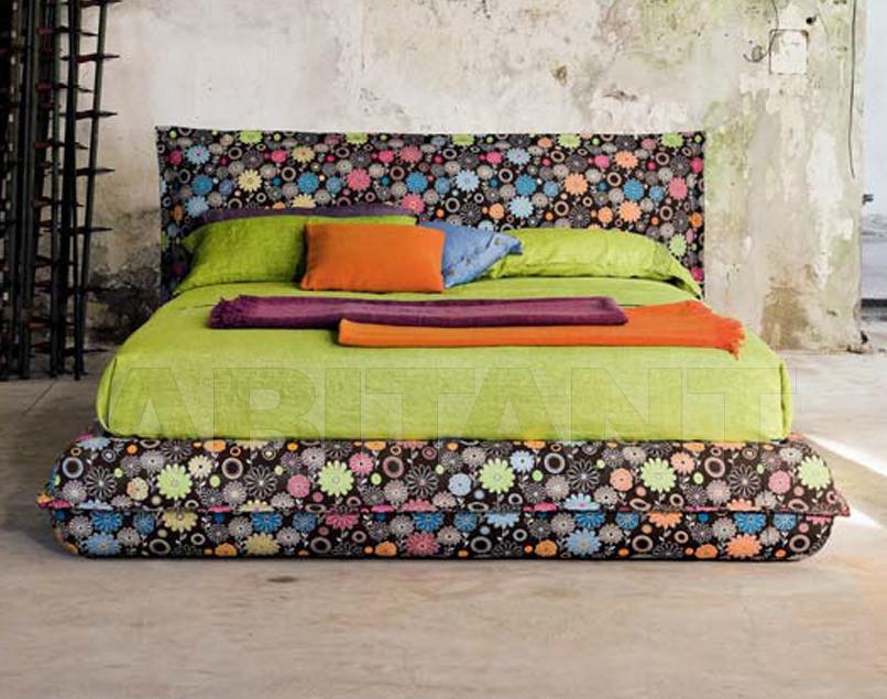 Купить Кровать Veneran Mobili srl Ethos 2012 ETFL1804