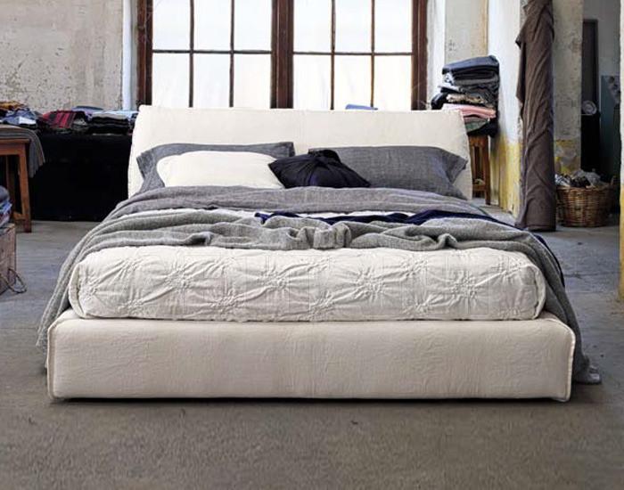 Купить Кровать LUX Veneran Mobili srl Ethos 2012 ETL1802