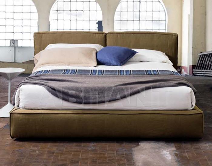 Купить Кровать PIUMA Veneran Mobili srl Ethos 2012 ETP1801