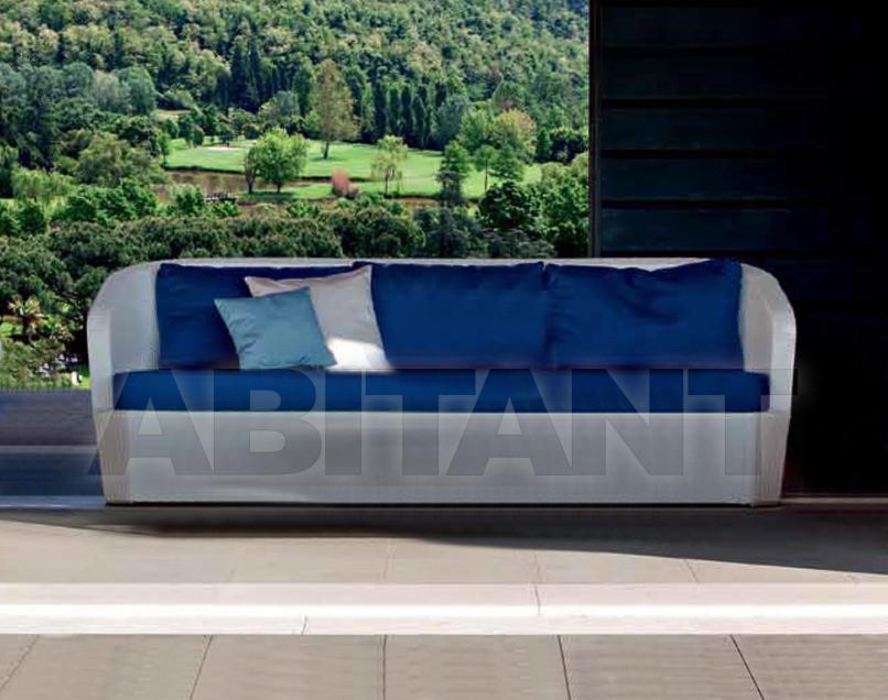 Купить Диван для террасы Varaschin spa Outdoor 1428