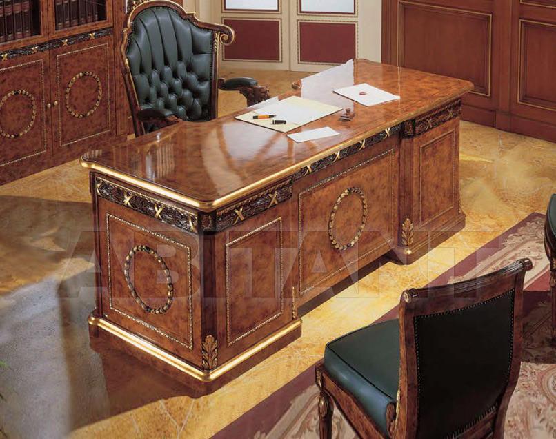 Купить Стол письменный Paolo Lucchetta & C. snc Prestige DK.053.01