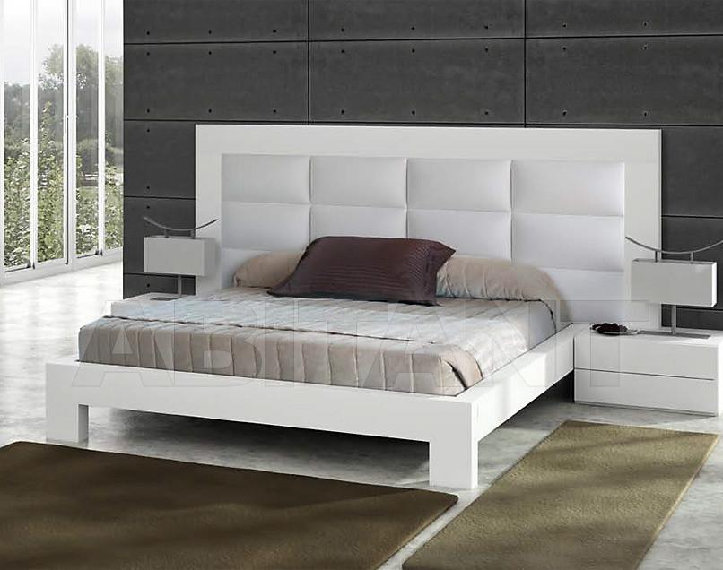 Купить Кровать Coim Dormitorios 7138/9 2