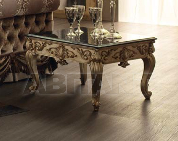 Купить Столик приставной Paolo Lucchetta & C. snc Tiffany ST.081.01