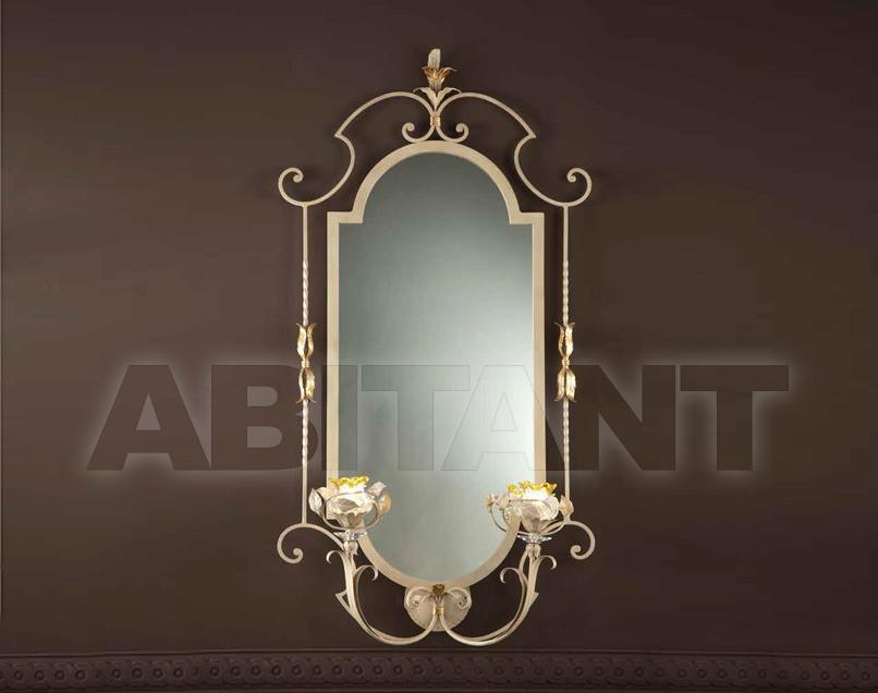 Купить Зеркало настенное Passeri International Cristallo 8425/2/G