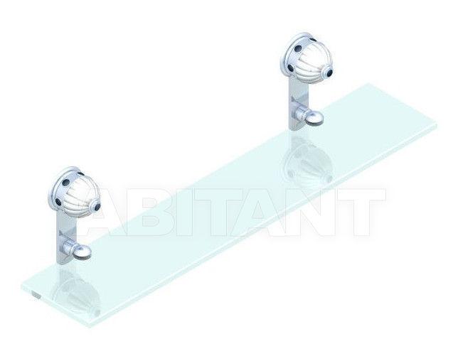 Купить Полка THG Bathroom A1K.564 Amboise Lapis Lazuli