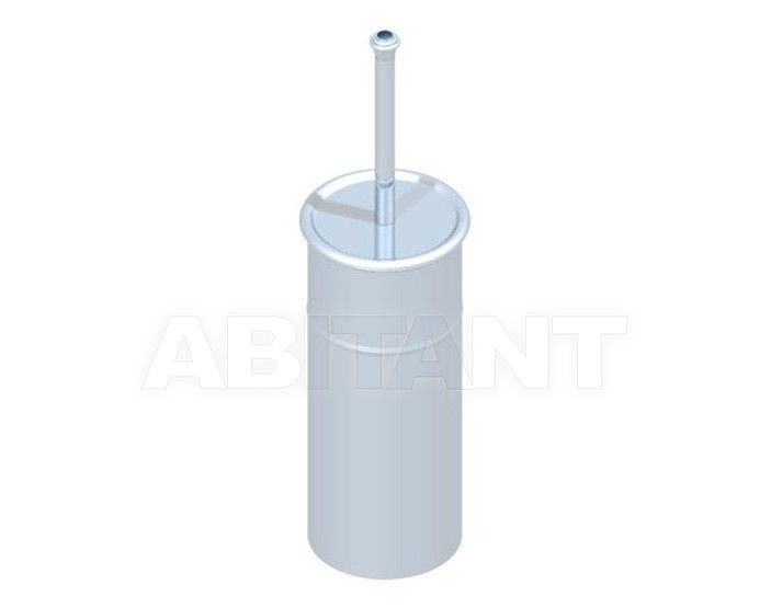 Купить Щетка для туалета THG Bathroom A1K.4700C Amboise Lapis Lazuli
