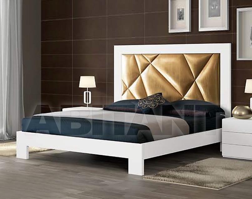 Купить Кровать Coim Dormitorios 7237/5 2