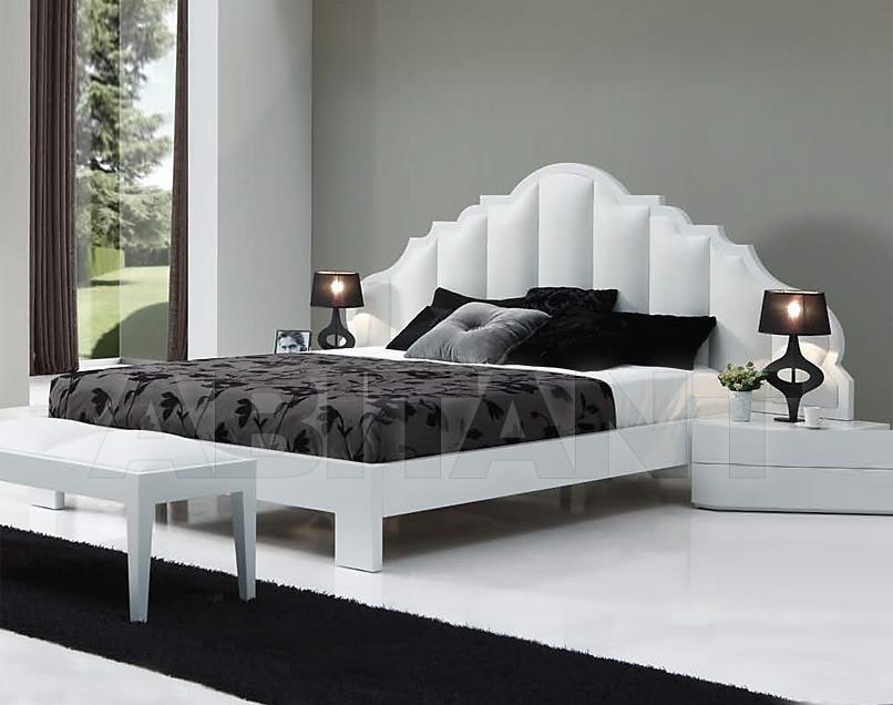 Купить Кровать Coim Dormitorios 7252/9 2