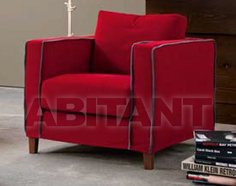 Купить Кресло Friulimport Srl 2013 SQUARE