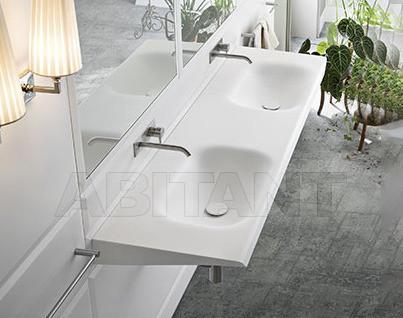 Купить Раковина подвесная Rexa Design Warp 10 WP 24 25
