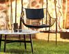 Кресло для террасы Varaschin spa Outdoor 2424H Современный / Скандинавский / Модерн