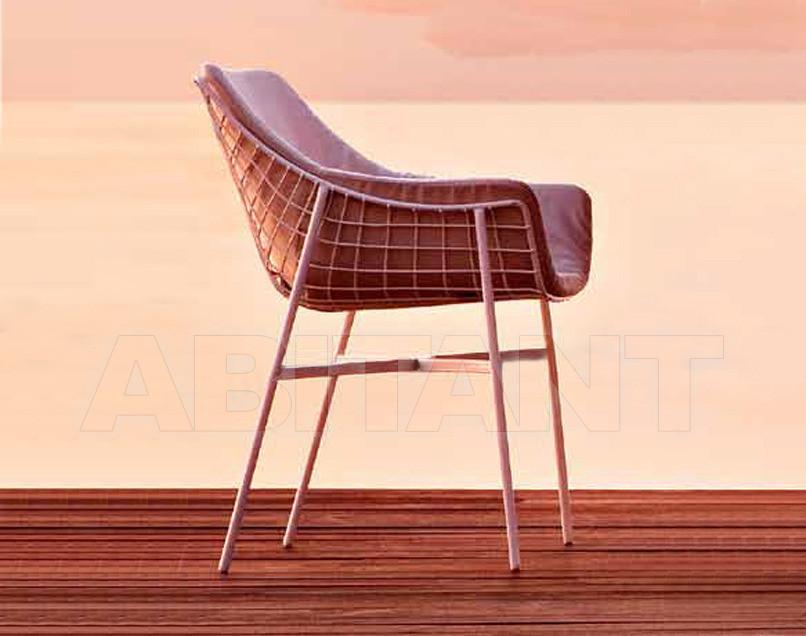Купить Стул с подлокотниками Varaschin spa Outdoor 2423C