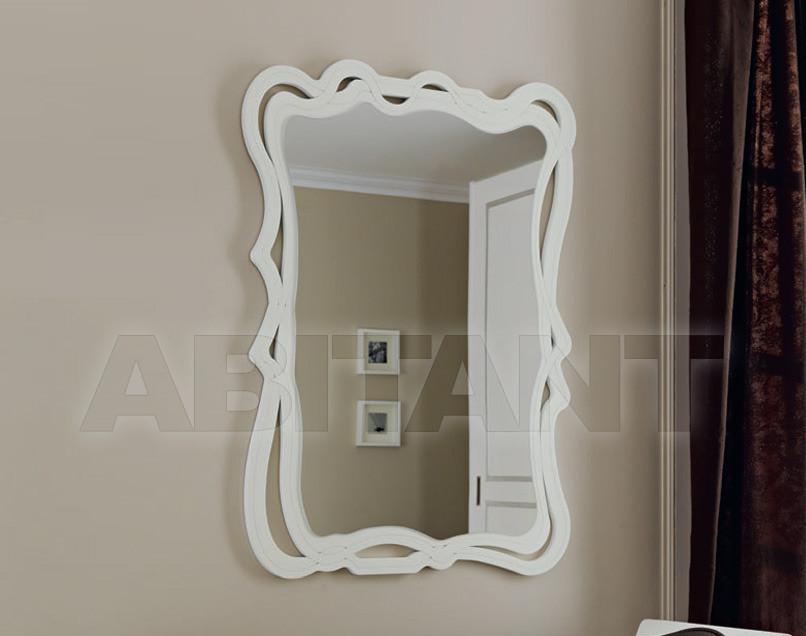Купить Зеркало настенное Le Fablier  Bouquet 310 ERICA