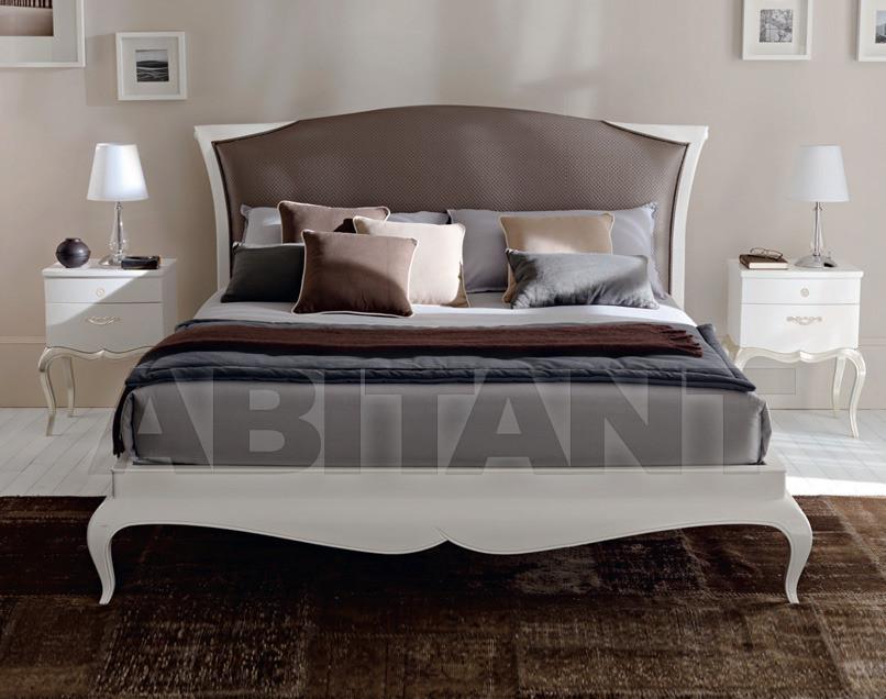 Купить Кровать Le Fablier  Bouquet 316-180 MIRTILLO