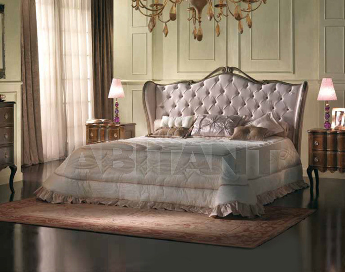 Купить Кровать MILLY Elle Salotti International srl Romantic Collection 2011 MILLY LETTO