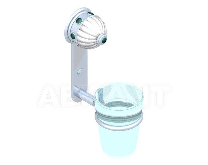Купить Стаканодержатель THG Bathroom A1J.536 Amboise Malachite