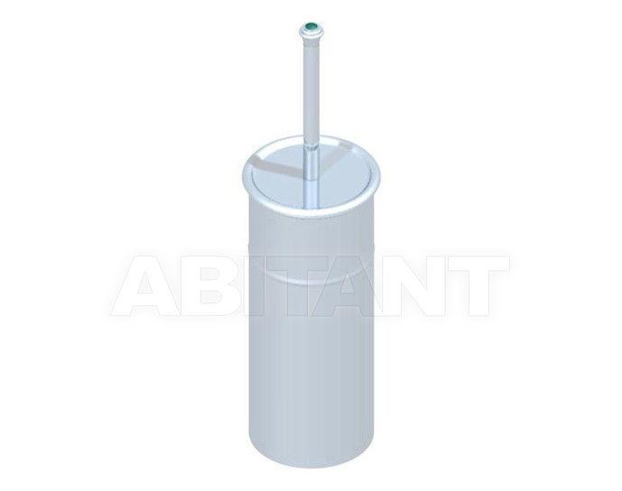 Купить Щетка для туалета THG Bathroom A1J.4700C Amboise Malachite