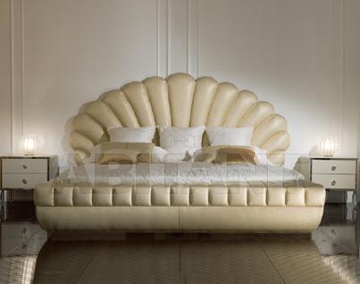 Купить Кровать Cornelio Cappellini Haute Couture Of Interiors SHELL.5180