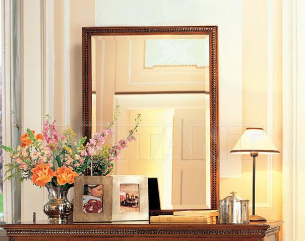 Купить Зеркало настенное Le Fablier  Giorno 813 ORCHIDEA
