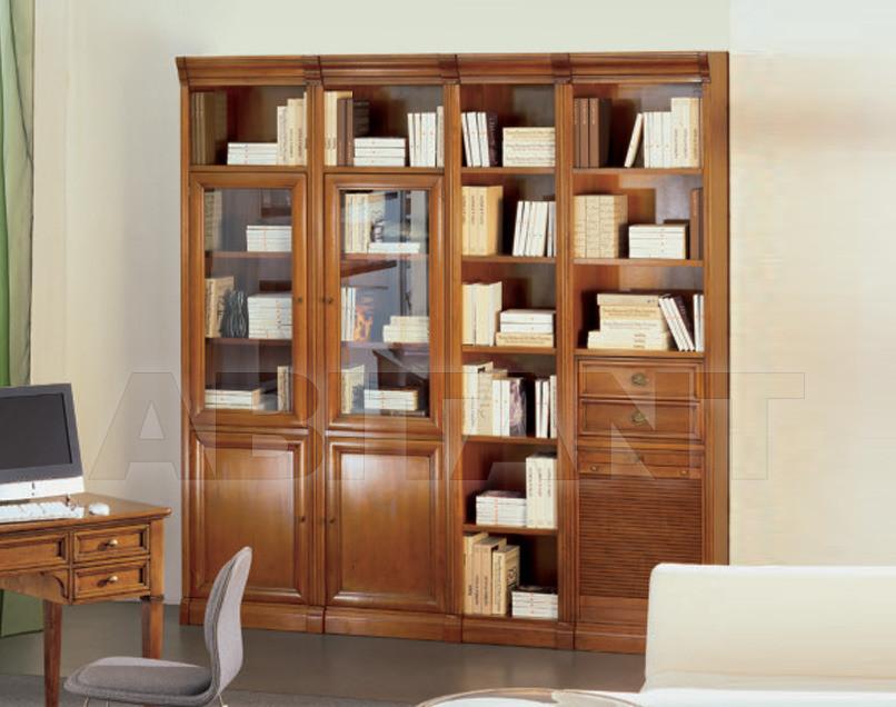 Купить Шкаф книжный Le Fablier  Le Gemme Composizione 09