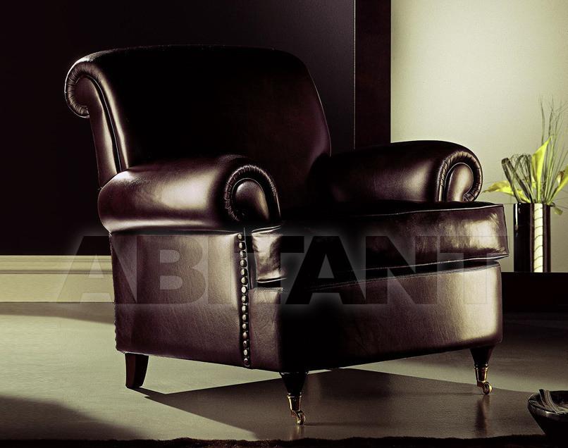 Купить Кресло Pigoli Salotti Upper-class Eiffel Poltrona