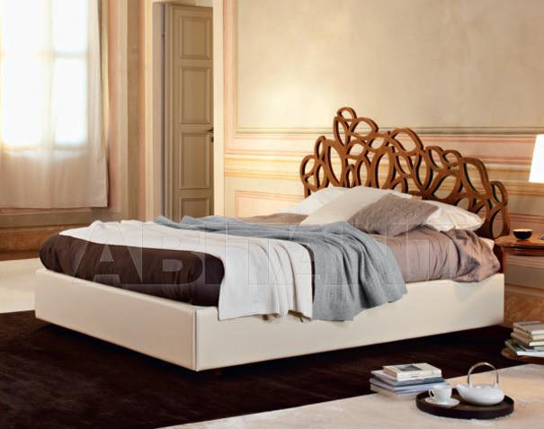 Купить Кровать Le Fablier  Le Gemme 169 ELIODORO