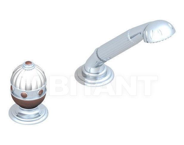 Купить Смеситель для ванны THG Bathroom A1U.6532/60A Cheverny red Jasper