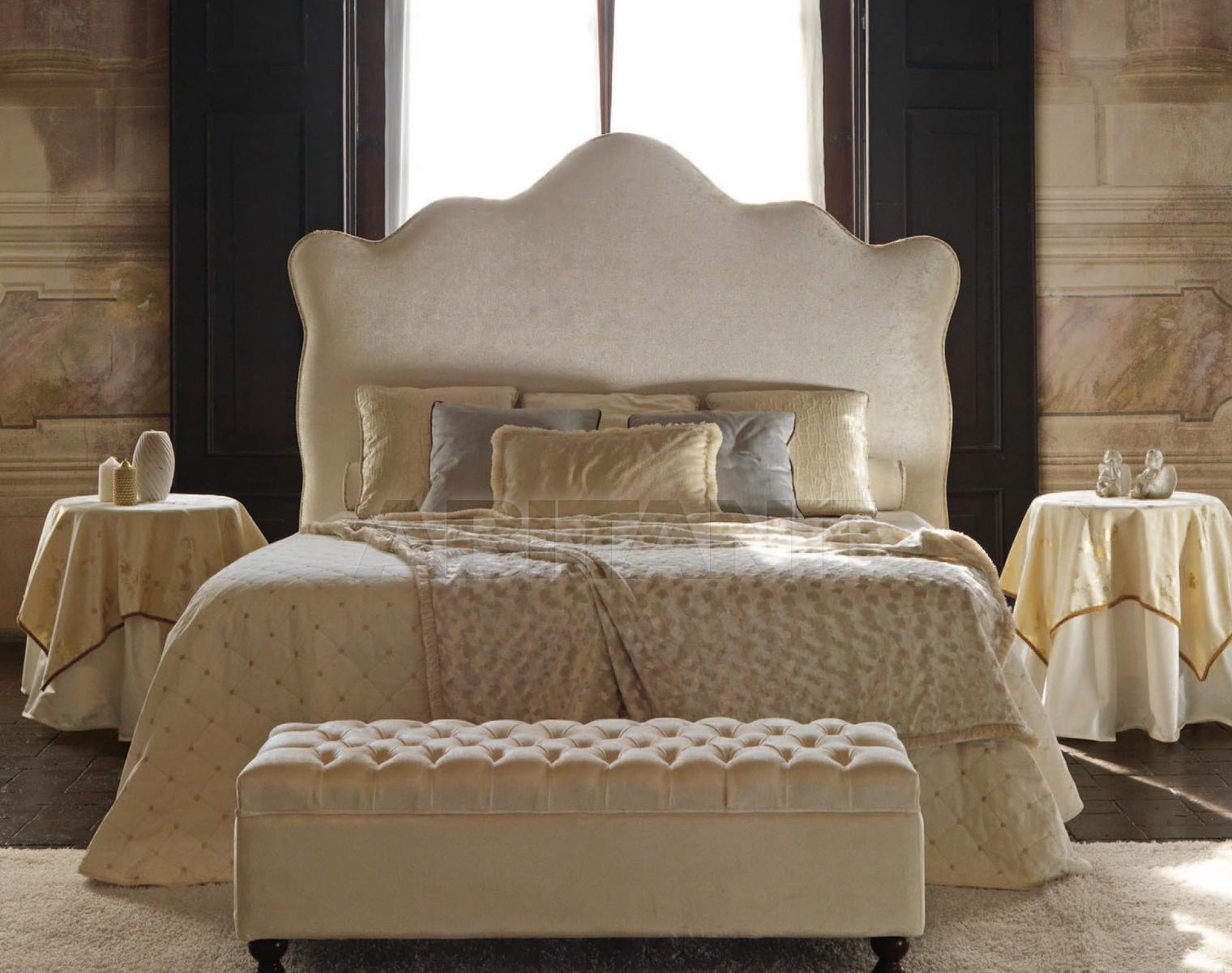 Купить Кровать Salotti de Angelli International S.R.L. Classico SISSI
