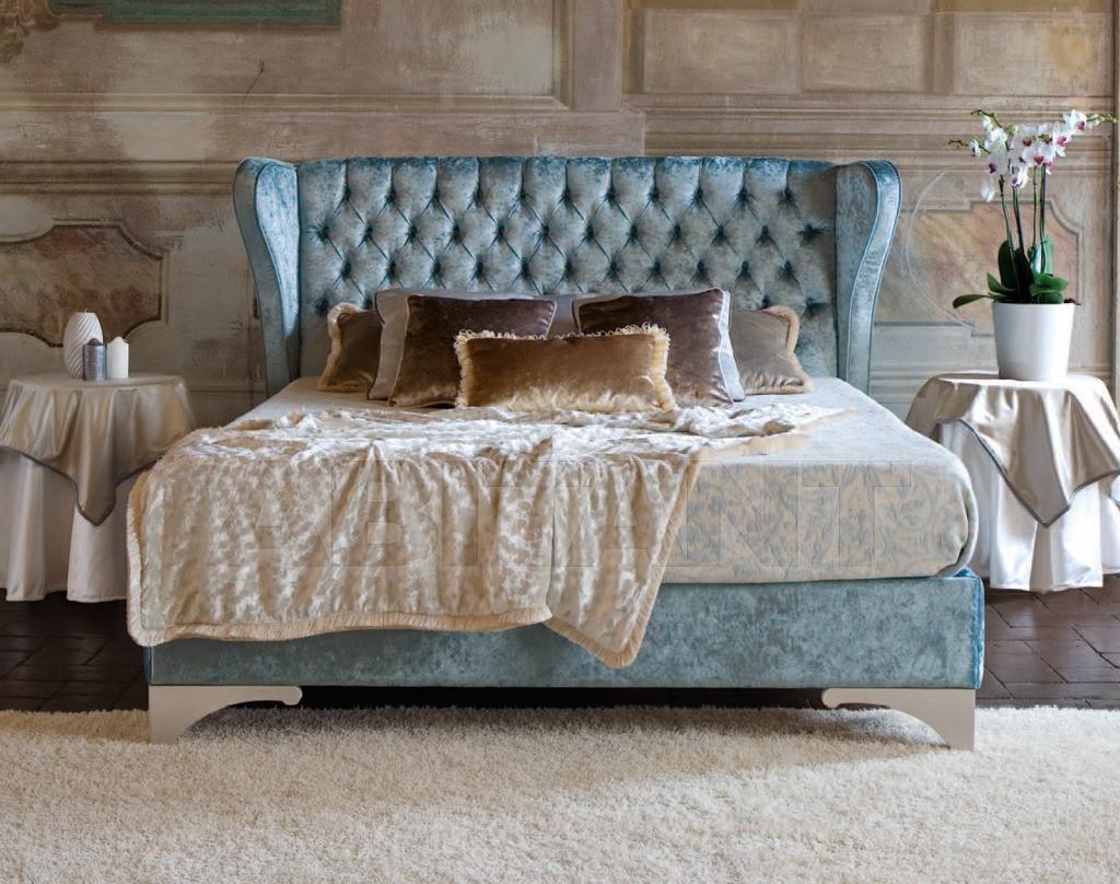 Купить Кровать Salotti de Angelli International S.R.L. Classico DIANA