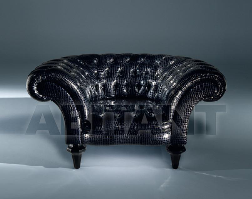 Купить Кресло Cornelio Cappellini Haute Couture Of Interiors 826/P