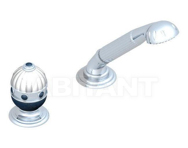 Купить Смеситель для ванны THG Bathroom A1T.6532/60A Cheverny Lapis Lazuli
