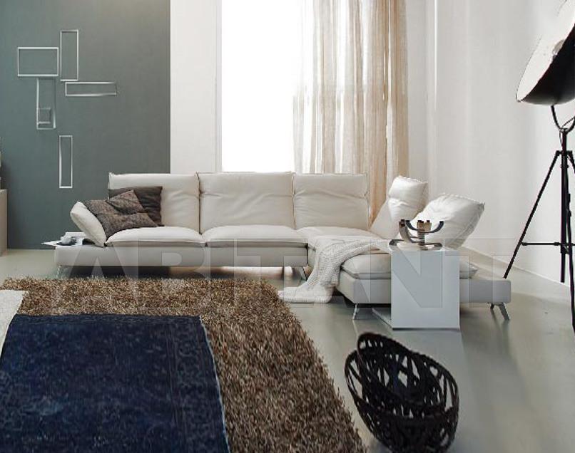 Купить Диван Valmori Modern Room CASSIOPEA BR.RELAX ELEM. LAT. 200 BR. RELAX