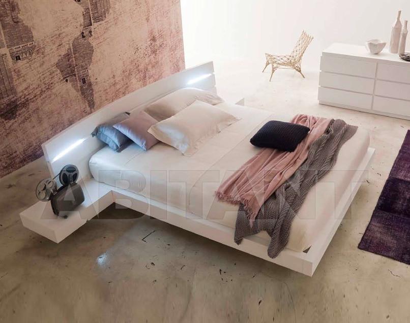 Купить Кровать Veneran Mobili srl G.d. Absolute 2011 2 WORK - ONE 2