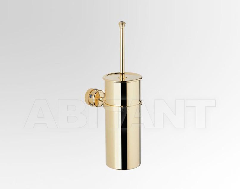 Купить Щетка для туалета THG Bathroom A1T.4720C Cheverny Lapis Lazuli