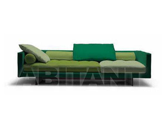 Купить Диван Plaza Swan Palomba 0PA252 4