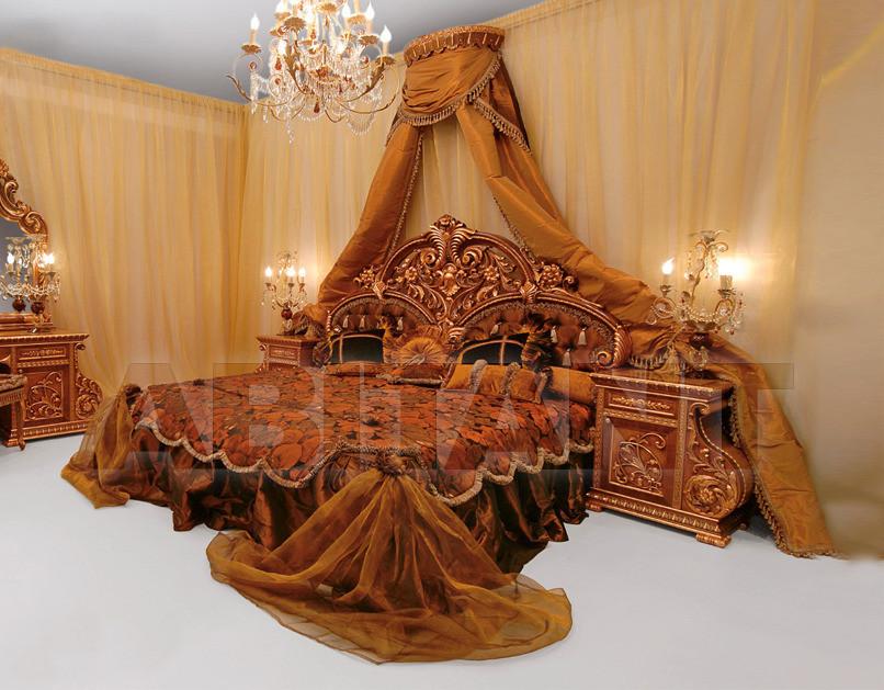 Купить Кровать Tettamanzi & Erba  Sogno Italiano 605